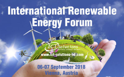 International Renewable Energy Introduction