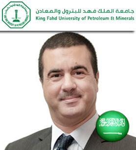 Dr. Mourad Mansour