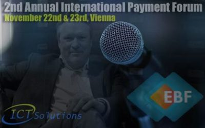 Introducing Gijs Boudewijn – 2nd Annual International Payment Forum