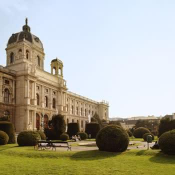 Kunsthistorisches Museum Wien (Art History Museum)