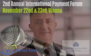 Mehdi Manaa speaker 2nd annual payment forum ict solutions