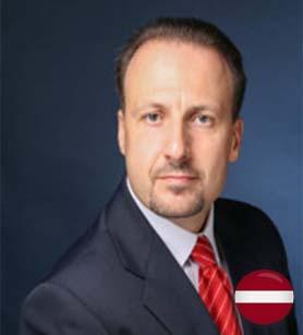 Panagiotis Kriaris