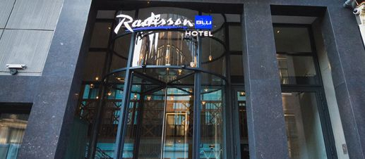 Radisson-Blu-Hotel-entrance-compressor