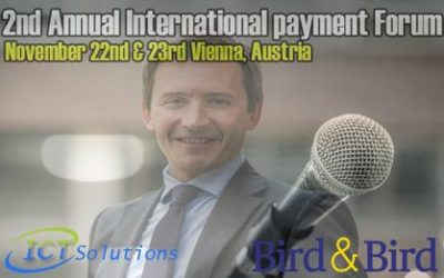 Introducing Scott McInnes – 2nd Annual International Payment Forum