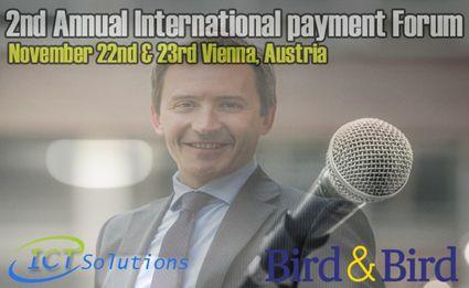 Introducing Scott McInnes – 2nd Annual International Payment Forum