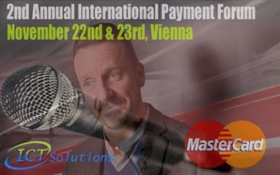 Introducing Jason Lane – 2nd Annual International Payment Forum