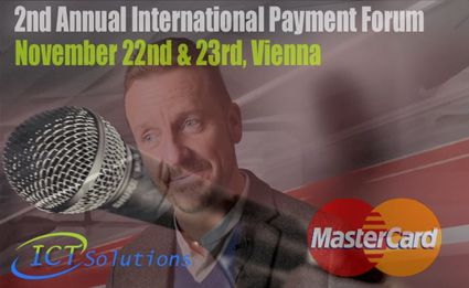 Introducing Jason Lane – 2nd Annual International Payment Forum