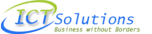 logo - ICT Solutions