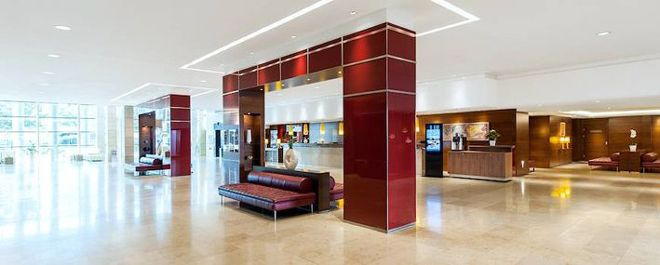 nh_vienna_airport_conference_center-181-lobby_and_reception ict solutions